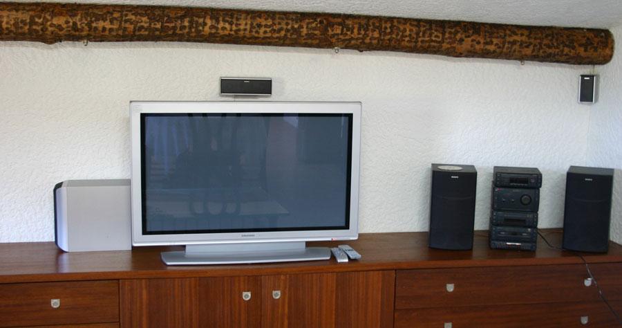 TV Cozinha