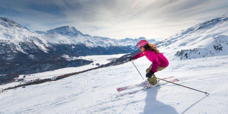 Tudo a postos para as próximas férias na neve?