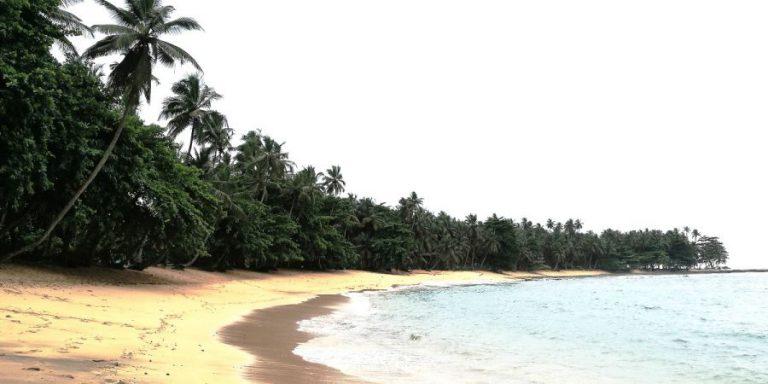 São Tomé e Príncipe: Aqui a cozinha com travo tropical come-se bem