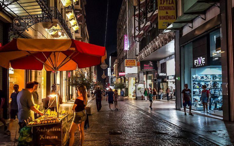 A cidade europeia que adora estrangeiros