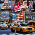 Não há lugar como Nova Iorque para se apaixonar