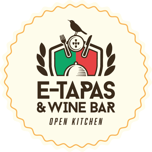 Novo projeto E-Tapas & Wine Bar